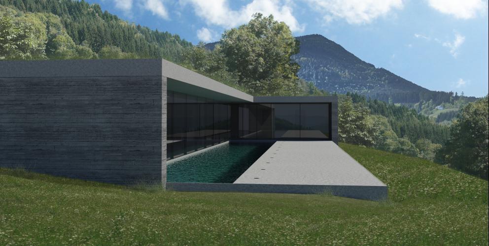 Projet maison LO