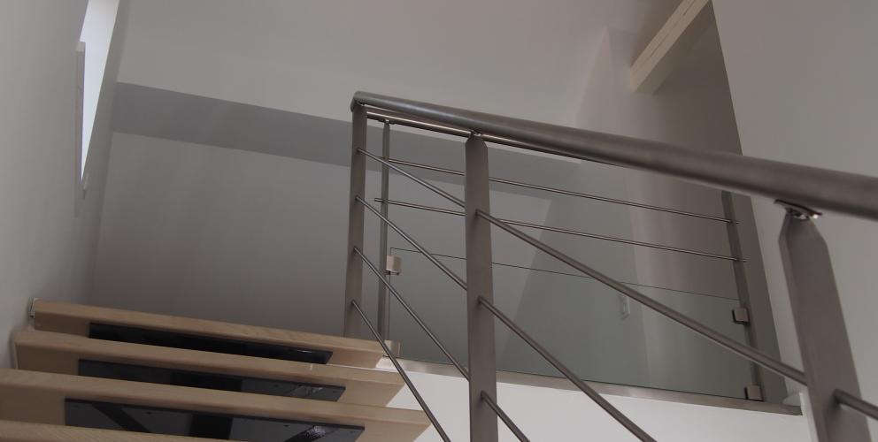 Projet PS - Traitement de l'escalier