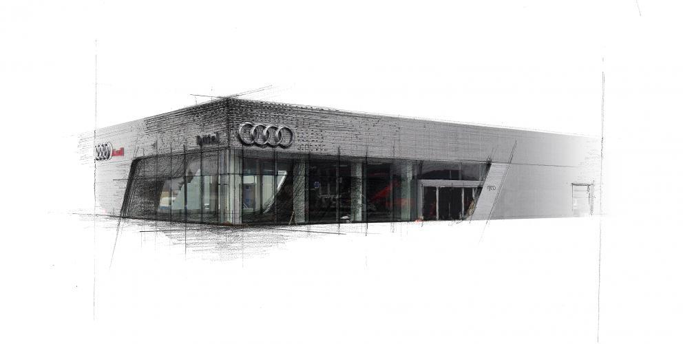 Projet ADC - Esquisse du terminal