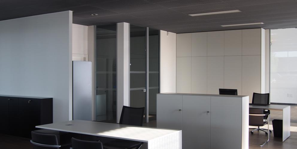 Projet ADC - Espace de vente